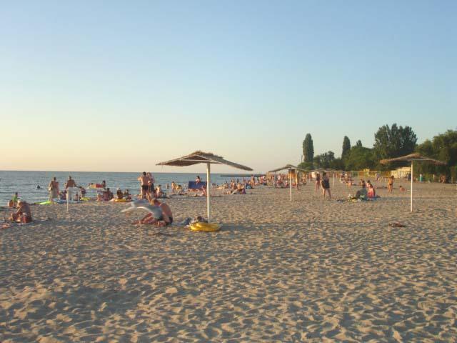 Мужчина утонул в районе городского пляжа в Цимлянске 77